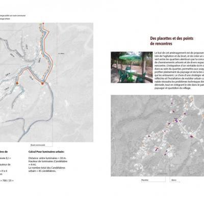 projet pour mon village (14) ( Tiwal, Beni Maouche, Bejaia )