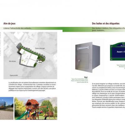 projet pour mon village (15) ( Tiwal, Beni Maouche, Bejaia )