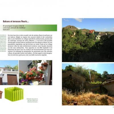 projet pour mon village (16) ( Tiwal, Beni Maouche, Bejaia )