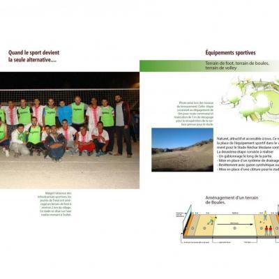 projet pour mon village (17) ( Tiwal, Beni Maouche, Bejaia )